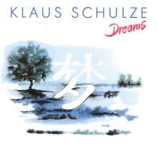 Klaus Schulze: Dreams (remastered 2017) (180g), LP
