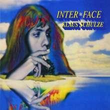 Klaus Schulze: Inter*Face (remastered 2017) (180g), LP