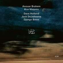 Anouar Brahem (geb. 1957): Blue Maqams (180g), 2 LPs