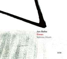 Jon Balke (geb. 1955): Nahnou Houm, CD
