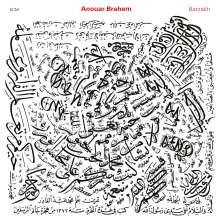 Anouar Brahem (geb. 1957): Barzakh (180g), LP