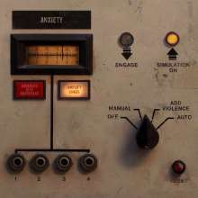 Nine Inch Nails: Add Violence EP, LP