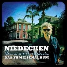 Niedecken: Das Familienalbum - Reinrassije Strooßekööter, CD