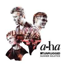 a-ha: MTV Unplugged - Summer Solstice, 2 CDs