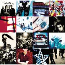 U2: Achtung Baby (remastered) (180g), 2 LPs