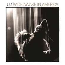 U2: Wide Awake In America EP (remastered 2009) (180g), Single 12""