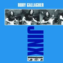 Rory Gallagher: Jinx, CD