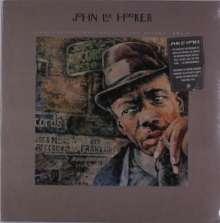 John Lee Hooker: Detroit And Beyond Vol.1, 2 LPs