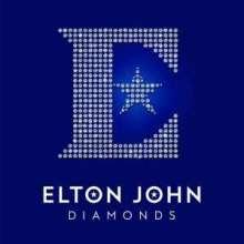 Elton John (geb. 1947): Diamonds, 2 CDs