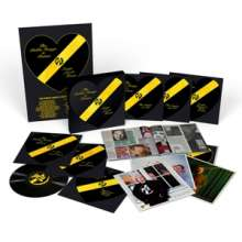 Public Image Limited (P.I.L.): The Public Image Is Rotten - Songs From The Heart (Limited Edition Career Box), 6 LPs