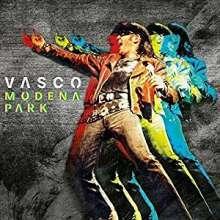 Vasco Rossi: Modena Park Live, 3 CDs und 2 DVDs