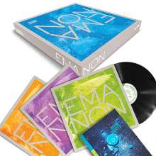 Wayne Shorter (geb. 1933): Emanon, 6 LPs