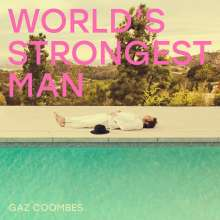 Gaz Coombes: World's Strongest Man, CD