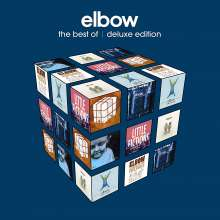 elbow: The Best Of Elbow (Deluxe Edition), 2 CDs