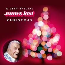 James Last: A Very Special James Last Christmas, CD