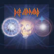 Def Leppard: The CD Collection: Volume Two (Limited Edition), 7 CDs