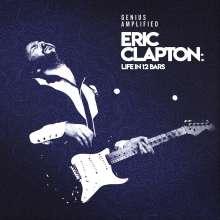 Eric Clapton: Filmmusik: Eric Clapton: Life In 12 Bars, 2 CDs