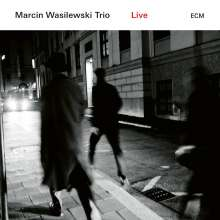 Marcin Wasilewski (geb. 1975): Live (180g), 2 LPs