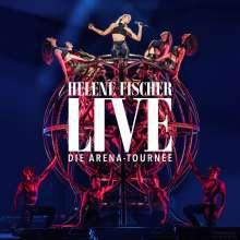 Helene Fischer: Helene Fischer Live: Die Arena-Tournee, 2 CDs