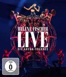 Helene Fischer: Helene Fischer Live: Die Arena-Tournee, Blu-ray Disc