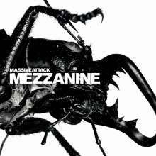 Massive Attack: Mezzanine (Deluxe Edition), 2 CDs