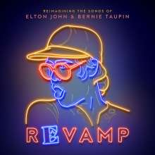Revamp: Reimagining The Songs Of Elton John & Bernie Taupin, 2 LPs