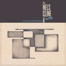 Nels Cline (geb. 1956): Currents, Constellations, CD