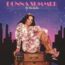 Donna Summer: On The Radio: Greatest Hits Vol.1 & 2 (180g) (Limited Edition) (Pink Vinyl), 2 LPs