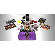 "Guns N' Roses: Appetite For Destruction (Locked N' Loaded Box), 7 LPs, 4 CDs, 1 Blu-ray Disc und 7 Singles 7"""