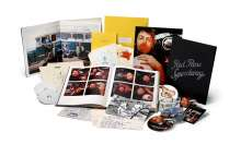 Paul McCartney (geb. 1942): Red Rose Speedway (Limited Numbered Super Deluxe Edition), 3 CDs, 2 DVDs und 1 Blu-ray Disc