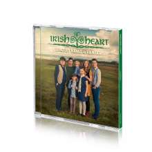 Angelo Kelly & Family: Irish Heart, CD