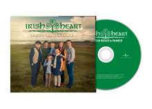 Angelo Kelly & Family: Irish Heart (Deluxe Edition), CD