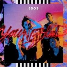 5 Seconds Of Summer: Youngblood (Deluxe-Edition) (Explicit), CD