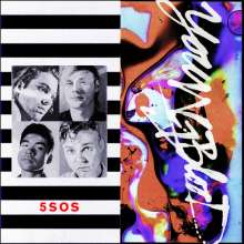 5 Seconds Of Summer: Youngblood, LP