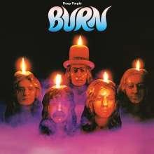 Deep Purple: Burn (Limited Edition) (Purple Vinyl), LP
