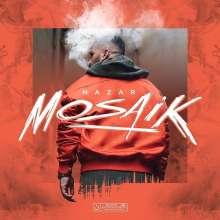 Nazar: Mosaik, CD