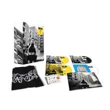 DLG: 339 (Limited-Edition-Fanbox), 3 CDs, 1 DVD, 1 T-Shirt und 1 Merchandise