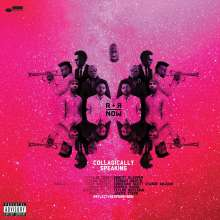 Robert Glasper (geb. 1979): Collagically Speaking, CD