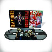 Guns N' Roses: Appetite For Destruction (Limited Deluxe Edition) (Explicit), 2 CDs