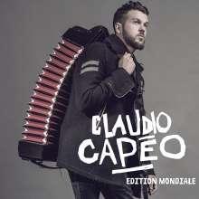 Claudio Capéo: Claudio Capéo (Edition Mondiale), CD