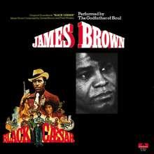 James Brown: Filmmusik: Black Caesar (O.S.T.) (180g) (Limited Edition), LP