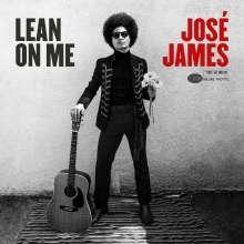 José James: Lean On Me, CD