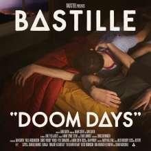 Bastille: Doom Days, CD