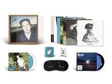 Bosse: Alles ist jetzt (Limited Deluxe Box), 3 CDs, 1 DVD und 1 Merchandise