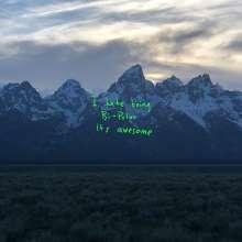 Kanye West: Ye, LP