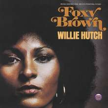 Willie Hutch: Filmmusik: Foxy Brown (O.S.T.) (180g) (Limited-Edition), LP