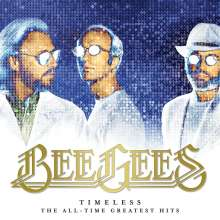 Bee Gees: Timeless - The All-Time Greatest Hits (180g), 2 LPs