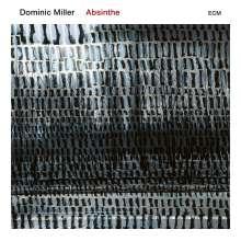 Dominic Miller (geb. 1960): Absinthe, CD