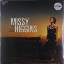 Missy Higgins: On A Clear Night (180g) (Limited Edition) (Translucent Vinyl), LP