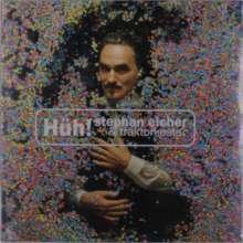 Stephan Eicher: Hüh!, LP